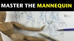Exceptional Drawing The Human Figure Ideas. Staggering Drawing The Human Figure Ideas. Figure Drawing Practice, Figure Drawing Tutorial, Male Figure Drawing, Figure Sketching, Figure Drawing Reference, Anatomy Reference, Drawing Tutorials, Gesture Drawing, Life Drawing