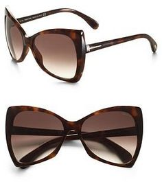 Still my favorite! Tom Ford Nico Sunglasses