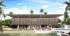 Waldorf Astoria Bali SCDA