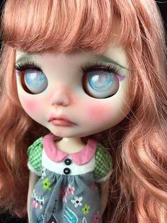 Treasure Hunt Adorable Ooak Custom Blythe by AnotherBlythe Check here: http://ebay.to/2kesjN6