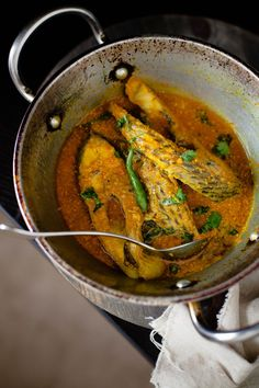 sauce prawns in mustard and poppy seed curry the recipe blog part 3 ...