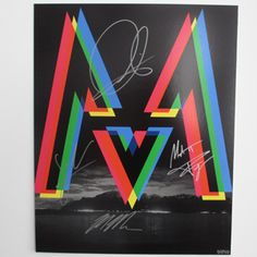 Maroon 5 'Overexposed' giveaway: Win signed swag!   Zap2it