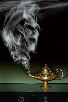 Genie In Lamp Genie Lamps Genie Lamp I Dream Of Genie