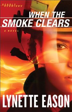 Free Book - When the Smoke Clears, the first book in the Deadly Reunions series by Lynette Eason, is free in the Kindle store and from Barnes & Noble and ChristianBook, courtesy of Christian publisher Revell.