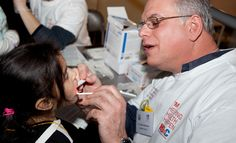 Henry Schein Cares - 'Give Kids a Smile' Program #CSR #Charity #Philanthropy #Dental