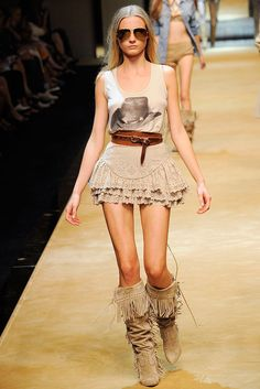 D&G Spring 2010 Ready-to-Wear - Collection - Gallery - Style.com