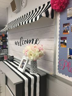 DIY Classroom Awning - Cookbooks and Cakestands