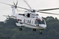 Air force to procure three helicopters for VVIPs – Indonesia