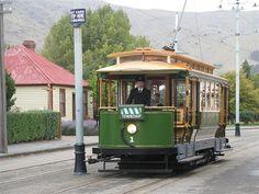 Ferrymead Heritage Park - Christchurch - New Zealand Christchurch New Zealand, Driveways, Park, Street, Sidewalks, Parks, Walkway