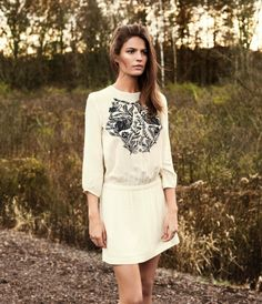 H & M   Cameron Russell photographed by David Roemer, styled by Luisa Pena  #H&M