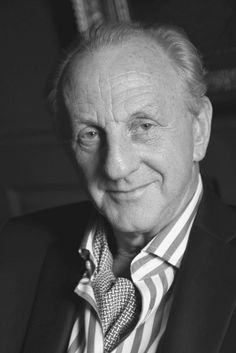 Paul Costelloe born 1946 Dublin Ireland. Founded his label in 1979 Known for his strong sense of style and the desire to create wearable designs with a fresh fee.