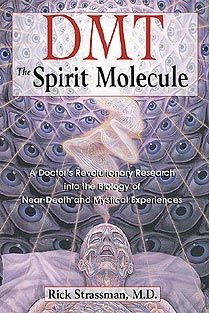 DMT: The Spirit Molecule<< challenge your perceptions on illegal drugs.