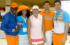 Top trends for golf fashion 2014 Fashion 2014, Golf Fashion, Golf Style, Trends, Green, Tops, Golf Outfit, Beauty Trends