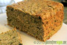 Red Lentil Loaf [Vegan, Gluten-Free] | One Green Planet