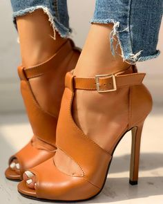 Details about  /Women 2020New Pointed Stilettos Deep Mouth Shoes Stylish Rhinestones Ankle Boots