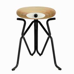 Philip Grass  stool design