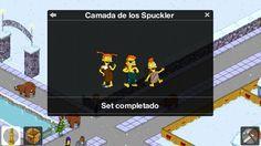 Camada de los Spuckler