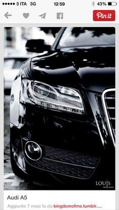 Audi mia