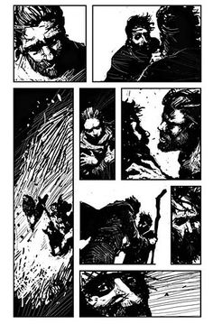 Ink Illustrations, Illustration Art, Graphic Novel Art, Comics Love, Font Art, Ink Master, Comic Drawing, Comic Page, Light And Shadow