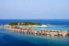 Escape to W Retreat & Spa - Maldives