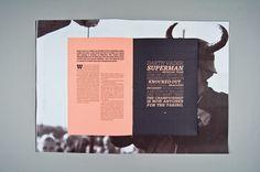 Designspiration — Paul Moffatt – Graphic Design