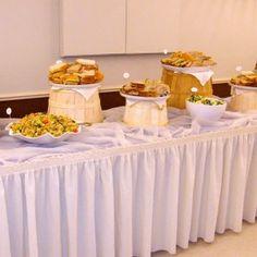 sandwich buffet