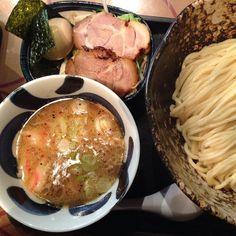 #つけ麺 by sukinaai