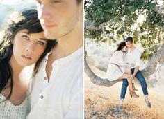 Event Design, Jose Villa, Romeo and Juliet Wedding, Pastel Wedding