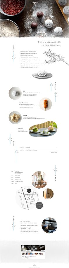 Design Sites, Food Web Design, Menu Design, Layout Design, Branding Design, Page Design, Website Design Inspiration, Graphic Design Inspiration, Site Vitrine