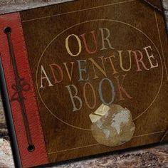 Unser Abenteuer-Buch