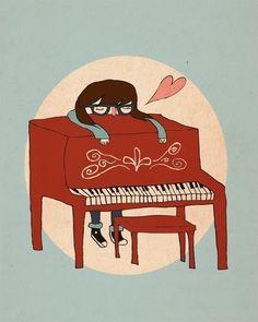 I love my Piano!