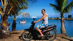 I want to hire a scooter to zap round the Island on! Pacific Blue, South Pacific, Cook Island Holidays, Rarotonga Cook Islands, Lonely Planet, Homeland, Roots, Parents, December