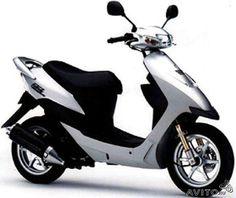 Suzuki ZZ - ma new way to be a butterfly).