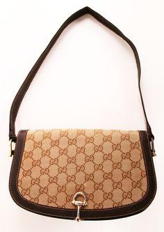 GUCCI SHOULDER BAG @Michelle Coleman-HERS