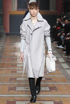 Lanvin Fall 2014 Menswear - Collection - Gallery - Style.com