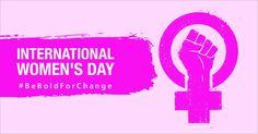 bing celebrates international women's day - Bing