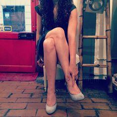 #dress#max&co, #shoes#albertaferretti#philosophy