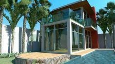 Casa Fabián