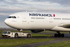 https://flic.kr/p/BtRRnv   Airbus A340-313X Air France F-GLZN (CDG)