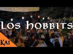 Los Hobbits de la Tierra Media: historia y curiosidades