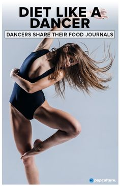 Dancers have seriously enviable bodies. Long lean legs tight stomachs and graceful arms. Ballerina Body, Ballerina Diet, Ballerina Workout, Dancer Legs, Dancers Body, Nutrition Tips, Diet Tips, Healthy Nutrition, Healthy Protein