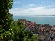 Meersburg, Germany sits along Lake Constance, which Classic Adventures visits in 2013. Trips are scheduled for July 7-13 and August 14-20.