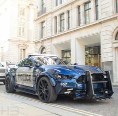 Besides being able to catch criminals, Ford (F) is also touting the $3,900 in annual fuel savings per car compared to regular police cars. The hybrid's fuel economy is almost twice is good as that of the non-hybrid Ford Police Interceptor.