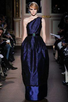 moda-senza-tempo:  FALL 2013 READY-TO-WEAR Andrew Gn