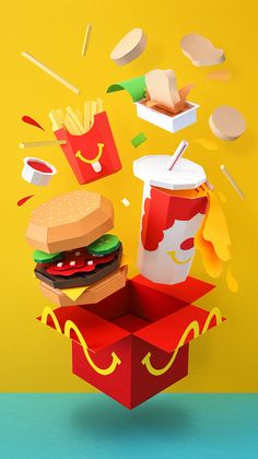 Tommy Perez // Cut • Draw • Design » Snacks Quarterly