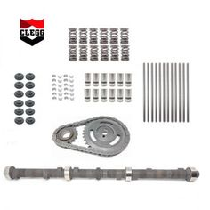 Jeep 4.0 Stroker Kits from Clegg Engine Forged Pistons, Jeep Xj, Piston Ring, Engine Rebuild, Jeep Grand, Engineering, Kit, Stage, Technology