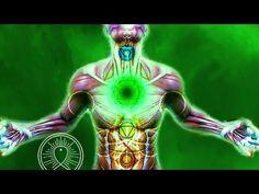 Sleep Chakra Meditation Music: Heart Chakra Meditation Balancing
