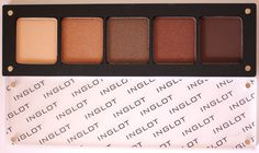 Inglot Freedom System 5 Eye Shadow Square Palette $11 Inglot Eye Shadow – 30, 405, 49, 405, 329 $7