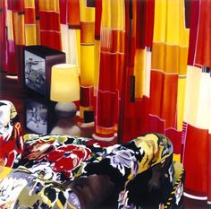 Untitled, 2007 oil on canvas 170 x 170 cm