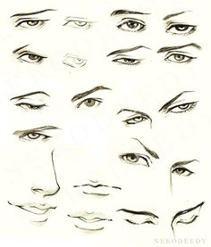 super ideas for drawing faces male eyes Realistic Eye Drawing, Guy Drawing, Manga Drawing, Drawing Tips, Drawing Sketches, Male Face Drawing, Drawing Ideas, Anatomy Sketches, Eye Drawings